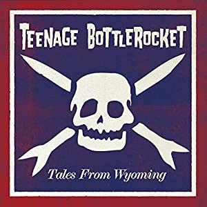 Teenage Bottlerocket in concerto