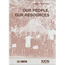 Our People, Our Resources: Supporting Rural Communities in Participatory Action Research on Population Dynamics and the Local Environment (Issues in Social Policy)