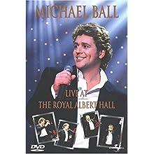 Coverbild: Michael Ball - Live At Albert Hall