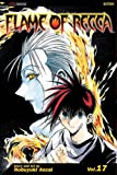 Flame of Recca: v. 17 (Flame of Recca) by Nobuyuki Anzai (2-Feb-2009) Paperback