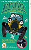 Picture Of Brum: The Naughty Kitten [VHS]