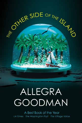 The Other Side of the Island (English Edition)