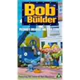 Bob The Builder: Pilchard's Breakfast And Other Stories