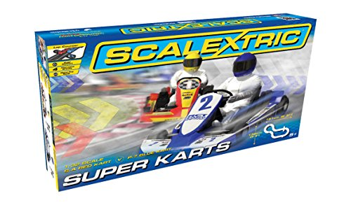 Scalextric-132-Scale-Super-Karts-Race-Set