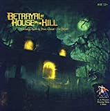 Image for board game AGOU-L Betrayal at House on The Hill Multi-Person Casual Party Board Game
