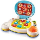 VTech Baby 80-073804 - Mein erster Laptop
