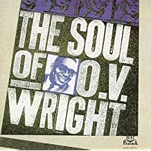 Soul of O.V. Wright [Import anglais]