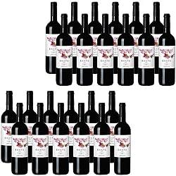 Enate tapas - Vino Tinto - 24 Botellas