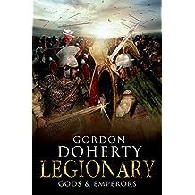 Legionary: Gods & Emperors (Legionary 5)