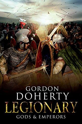Legionary: Gods & Emperors (Legionary 5) (English Edition) par Gordon Doherty