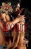 Bloodline (Bratva Blood Brothers Book 1)