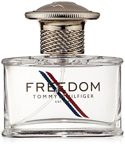 Tommy Hilfiger Freedom Men EDT Spray 30ml, 1er Pack (1 x 30 ml)