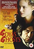 Goya's Ghosts [DVD]
