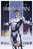 Extremis 3.0. Superior Iron Man