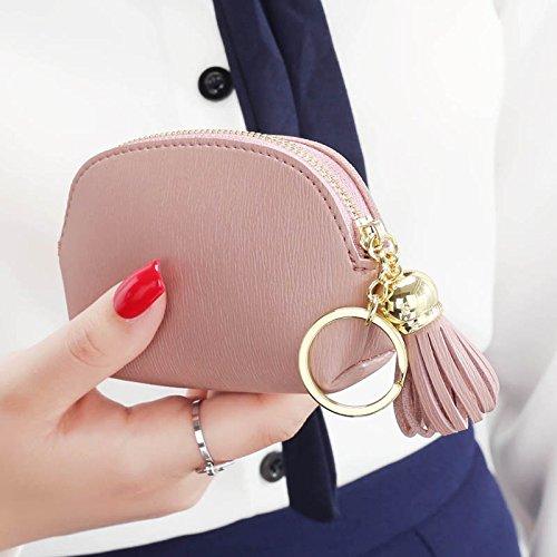 YXLMZ*Shopping Femmes chéquier Portefeuille Toutes Saisons