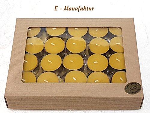 geschenkverpackung-40-stuck-teelichter-aus-100-reinem-bienenwachs-oster-weinachts-honig-hochzeit-tau