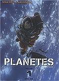 Planètes. 1   Yukimura, Makoto (1976-....). Auteur