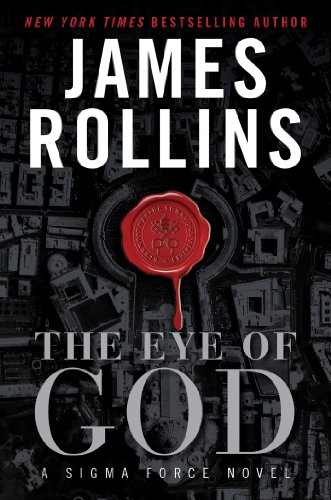 The eye of god audiobook download.