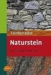 Taschenatlas Naturstein - (Taschenatlanten)