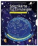 Sternkarte für Einsteiger: Die Sternbilder sicher erkennen - Hermann-Michael Hahn, Gerhard Weiland