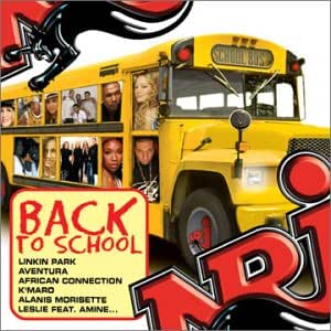 Nrj Back To School