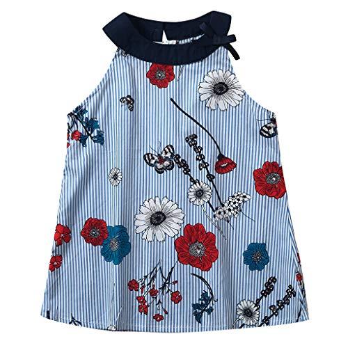 Julhold Kleinkind Baby Kinder Mädchen Schöne Komfortable Blumen Kleid Prinzessin Kleider Party Kleid Kleidung Sommer