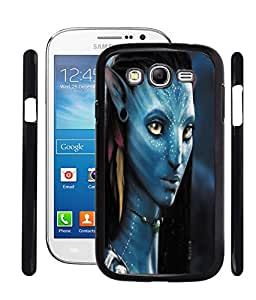 Fuson 2D Printed Avatar Designer Back Case Cover for Samsung galaxy Grand - D1075