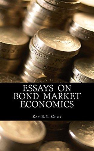 essays-on-bond-market-economics-english-edition
