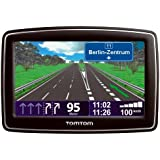 TomTom GO 750 LIVE - Europe 45 Automotive Satellite GPS Receiver Refurbished