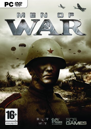 men-of-war-pc-dvd-importacion-inglesa
