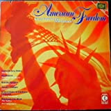 Various - American Freedom - Great Folk-Songs And Ballads - K-Tel - TG 1393