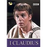 I Claudius - Complete BBC Series (5 Disc Box Set) [1976] [DVD]