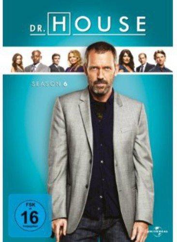 Dr  House Staffel 6 Episodenguide – fernsehserien de