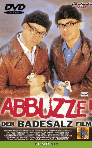 Abbuzze! Der Badesalz-Film