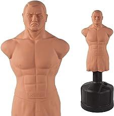 Bob Standboxdummy, mehrfarbig, Höhenverstellbar: 155-205 cm