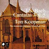 Integral Cantatas V.5 (Ton Koopman)