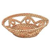 Cane Handicraft Assam Cane Round Fruit A...