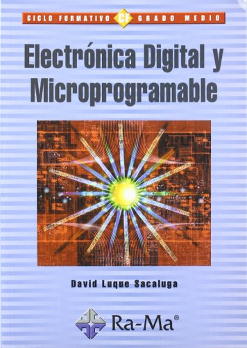 Electrónica Digital y Microprogramable.