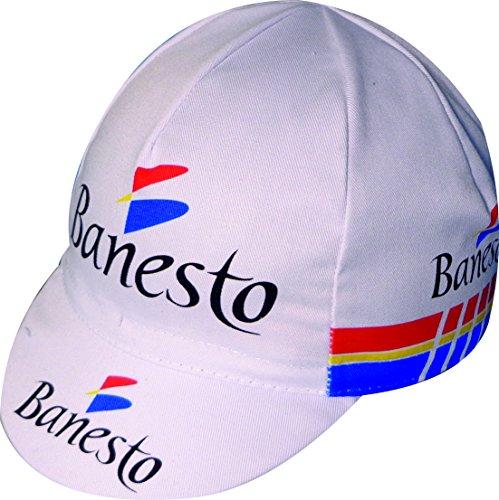 BANESTO CYCLING CAP