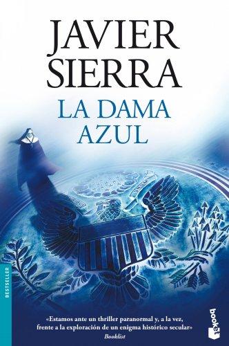La dama azul (Bestseller)