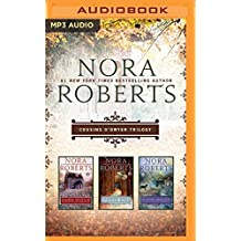 Nora Roberts - Cousins O'Dwyer Trilogy: Dark Witch, Shadow Spell, Blood Magick