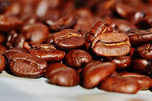Green Coffee Beans of Brazil (Package 250Grs)