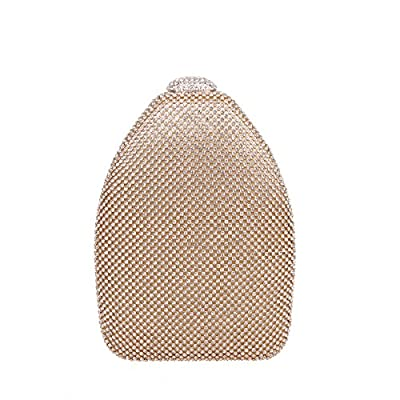Bonjanvye Long Type Evening Bags For Women Clutch Purses And Handbags