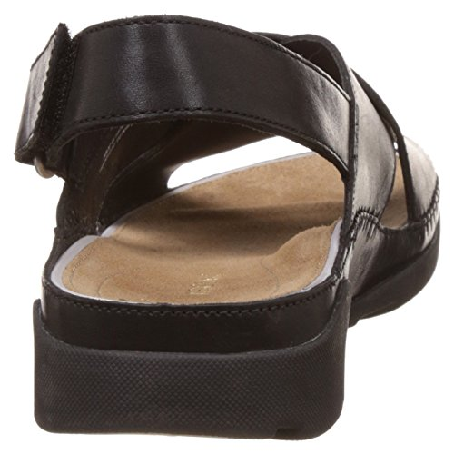 ClarksTri Alexia - Sandali donna Nero (Black Leather)