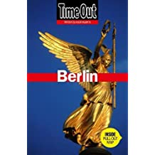 Time Out Berlin 10th edition