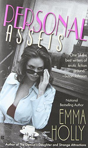 Personal Assets by Emma Holly (September 06,2005)