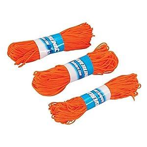 3 hilos para cordel de albañil