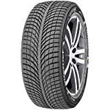 MICHELIN LATITUDE ALPIN LA2 XL - 275/45/20 110V - C/E/72dB - Neumáticos Invierno (SUV y Todoterreno)