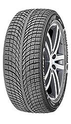 Michelin Latitude Alpin LA2 - 235/65R17 104H - Winterreifen
