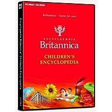 Encyclopaedia Britannica Children's Encyclopedia (Mac/PC CD)